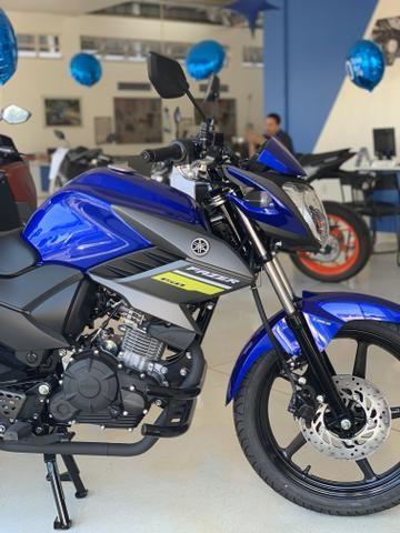 Yamaha Fazer 150 2020 0km - Foto 2