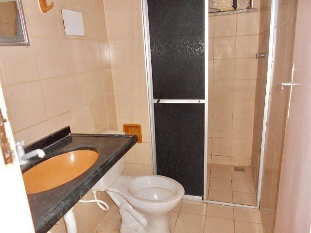 Apartamento Térreo nas Cajazeiras próximo a BR116, 69m, 3 quartos - Foto 14