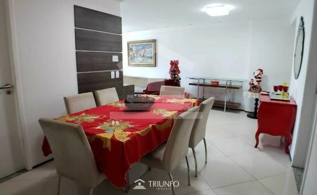(JR) Apartamento a venda 126m² - 3 Suítes + dce + 2 Vagas + Moveis Fixos - No Guararapes! - Foto 12