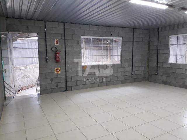 Galpão/depósito/armazém para alugar em Itaipava, Itajaí cod:5057_1837 - Foto 4
