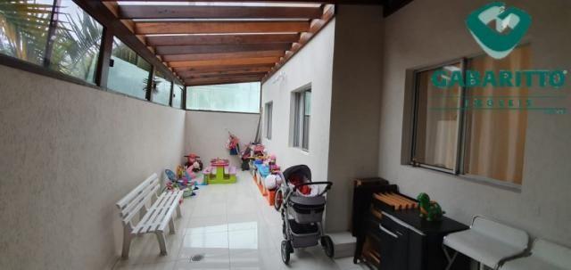 Apartamento à venda com 2 dormitórios em Guaira, Curitiba cod:91224.001 - Foto 20