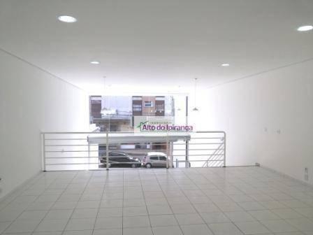 Salão comercial para locação, vila regente feijó, são paulo. - Foto 7