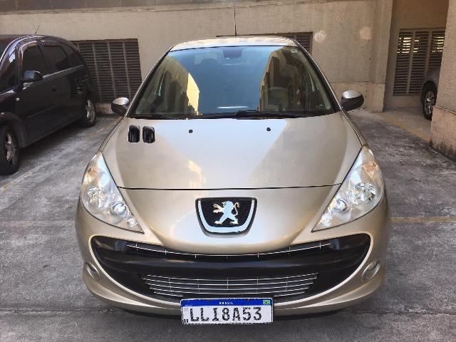 Peugeot 207 XS Aut GNV 5ª G 16m3 Muito Novo de Mulher - Foto 3