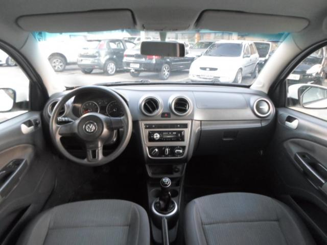 VOLKSWAGEN VOYAGE 2013/2014 1.6 MI CITY 8V FLEX 4P MANUAL - Foto 8
