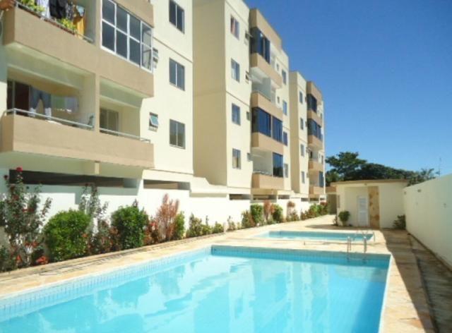 Aluguel de apartamento no centro de Caldas Novas - Foto 2