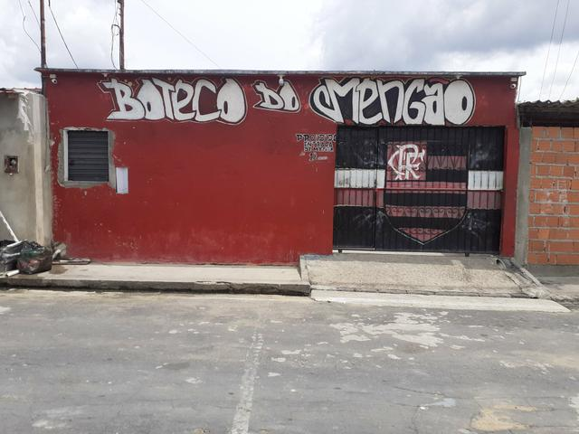 Vendo boteco João Paulo.completo.60mil