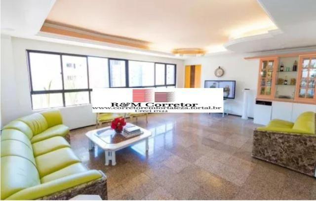 Apartamento à venda no Meireles em Fortaleza-CE (Whatsapp) - Foto 2