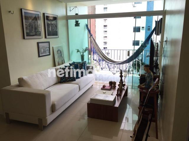 Apartamento à venda com 4 dormitórios em Meireles, Fortaleza cod:753331 - Foto 7