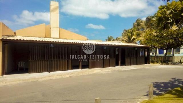 Casa 2/4 sendo 2 suítes - 120 m² - Praia do Flamengo (VT09) - Foto 14