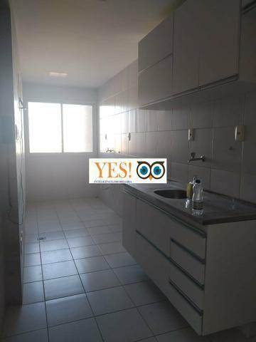 Yes Imob - Apartamento 3/4 - Senador Quintino - Foto 7