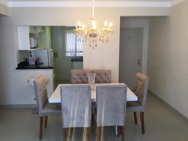 Apartamento planejado com 3 quartos e Piscina - Foto 2
