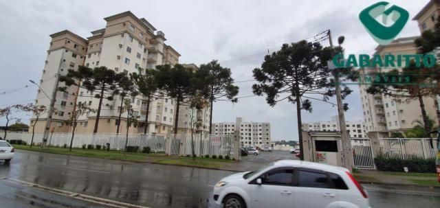 Apartamento à venda com 2 dormitórios em Guaira, Curitiba cod:91224.001