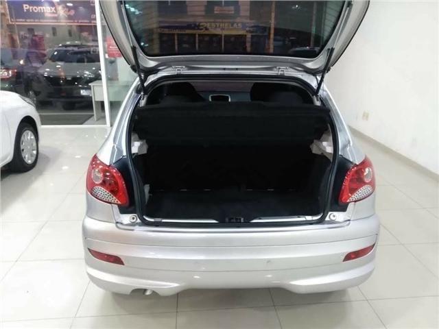 Peugeot 207 1.4 xr 8v flex 4p manual - Foto 5