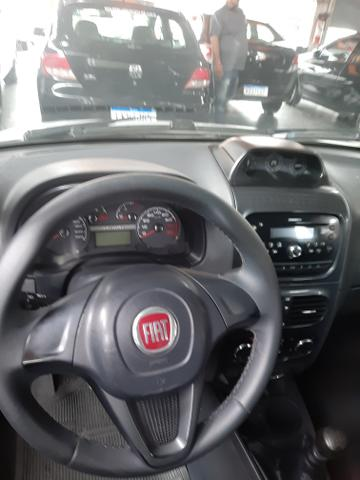 Fiat palio weekend 1.8 mpi adventure///pequena entrada + parcelas fixas 699.00 - Foto 10
