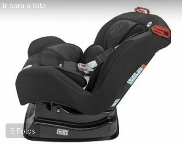 O F E R T A I M P E R D I V E L . Cadeira Automotiva Atlantis da Tutti Baby - Foto 2