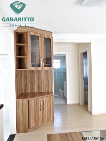 Apartamento para alugar com 2 dormitórios em Ipe, Sao jose dos pinhais cod:00318.001 - Foto 7