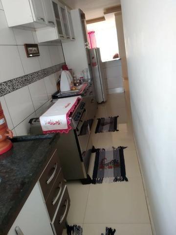 Apartamento primeiro andar, novo, terreo com garagm/ponto comercial (a criterio) - Foto 4