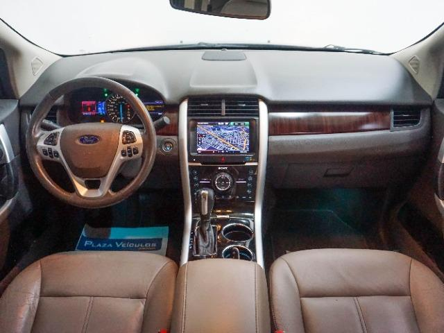 Ford Edge 3.5 V6 Limited Automático 2013 rodas aro 22? - Foto 10