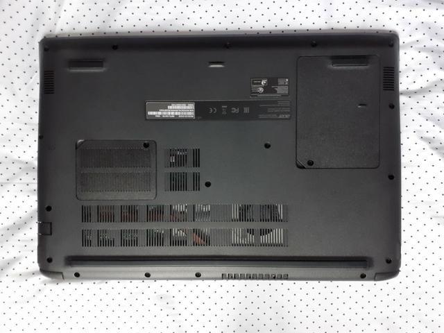 Torro Notebook Acer i5-7500U com 8GB RAM e Acabamento em Alumínio - Foto 3