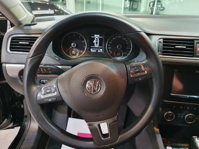 BAIXEI PREÇO VW Jetta TSI Highline + Pacote Premium - Foto 3