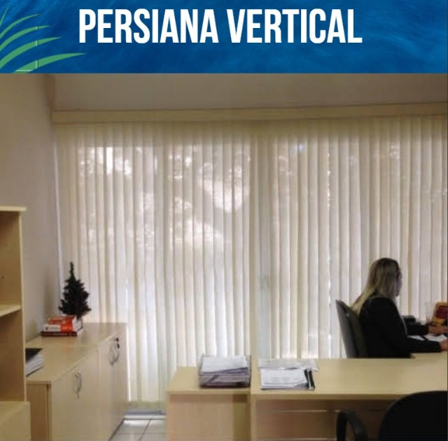 Persianas e cortinas - Foto 6