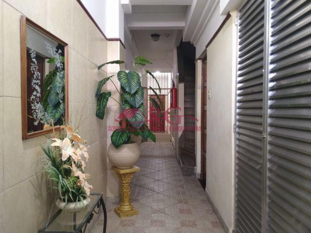 Apartamento Térreo - Engenho Novo - 2 quartos - Foto 16