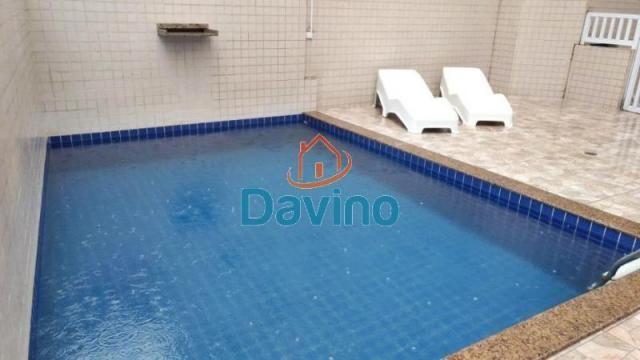 Apartamento com 1 dorms em Praia Grande - Aviação por 165 mil à venda - Foto 14