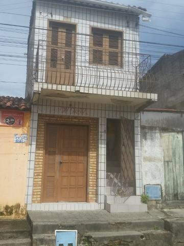 Casa duplex no centro de Cascavel (CE) - Foto 2