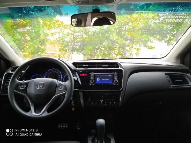 Honda City EX/2015 com 38.000 km rodados - Foto 2