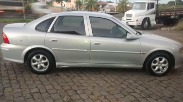 Vectra Chevrolet - Foto 4
