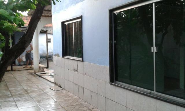 Alugo casa na zona sul - Foto 3