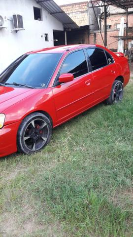 Vendo Honda Civic - Foto 8