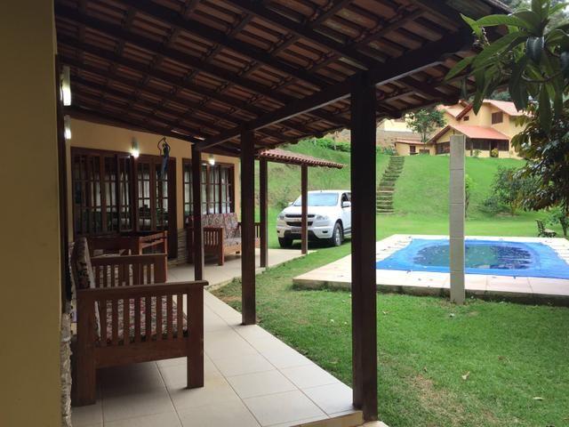 Alugo sítio em Santa Teresa - Foto 4