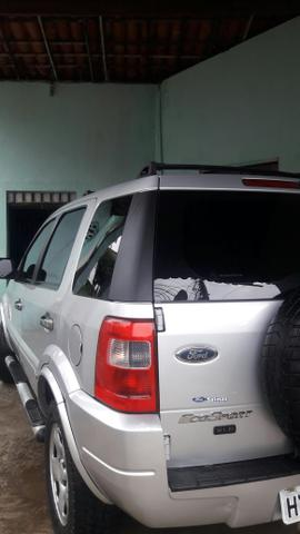 Ford EcoSport 1.6 Flex 2005 16,200zap - Foto 4