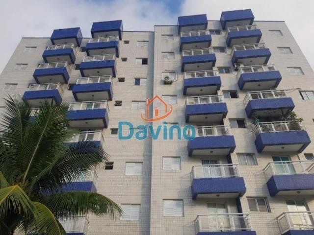 Apartamento com 1 dorms em Praia Grande - Aviação por 165 mil à venda
