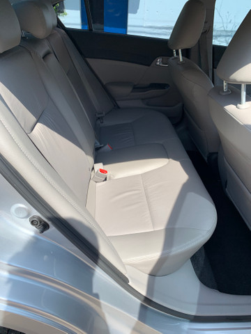Honda Civic Lxr Aut - Foto 8