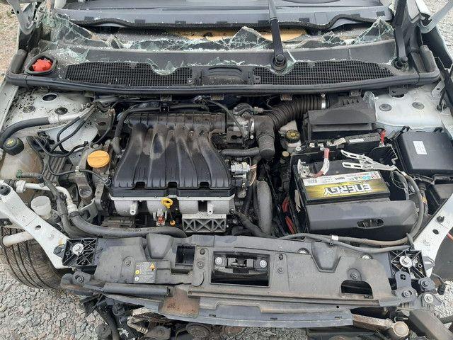 Motor Renault Fluence 2.0  2013. - Foto 3
