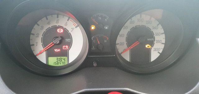Fiesta Class 1.6 2009 Completo  - Foto 14