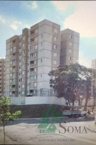 Excelente apartamento 03 dormitórios Pq. da Fazenda