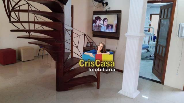 Sala para alugar, 18 m² por R$ 1.600,00/mês - Centro - Rio das Ostras/RJ - Foto 3