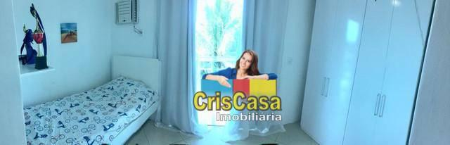 Casa com 3 dormitórios à venda, 130 m² por R$ 415.000,00 - Costazul - Rio das Ostras/RJ - Foto 7