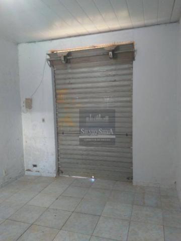 Casa 2 quartos sendo 1 suíte Novo Jardim Oriente Valparaíso Goiás - Foto 16