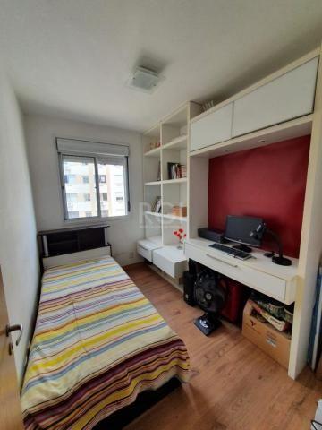 Apartamento à venda com 3 dormitórios em Jardim carvalho, Porto alegre cod:LI50879260 - Foto 17