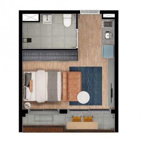 OY Campo Belo - Studio e 1 dormitório com ótima localização em Campo Belo, SP - Foto 6