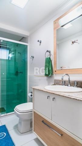 Apartamento à venda com 2 dormitórios em Vila jardim, Porto alegre cod:OT6666 - Foto 12
