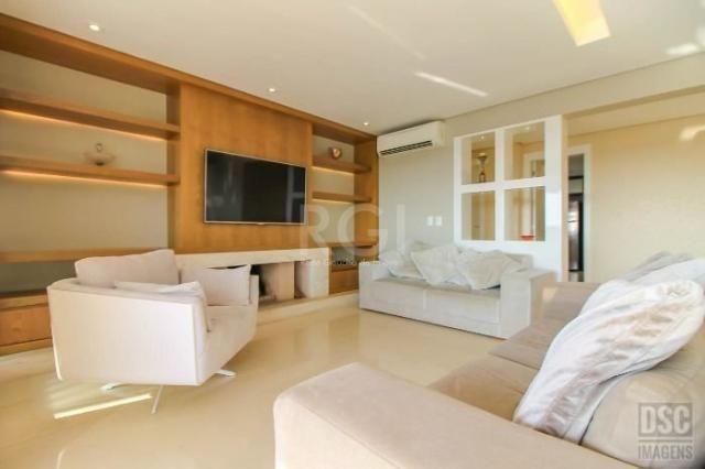 Apartamento à venda com 3 dormitórios em Jardim do salso, Porto alegre cod:EV4451 - Foto 6