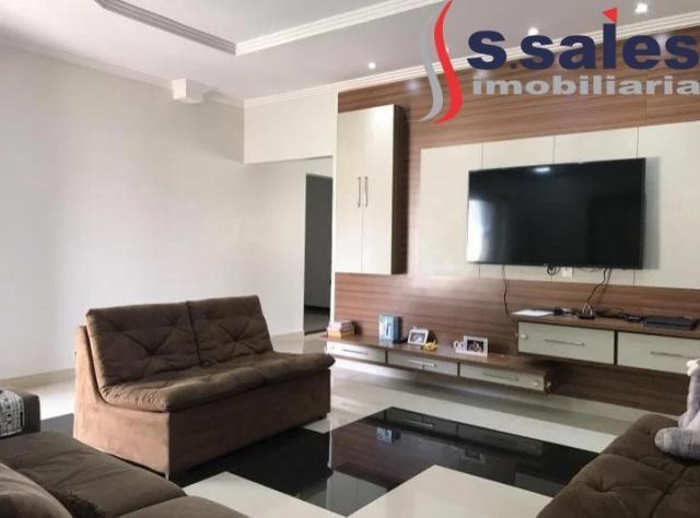 Ótima casa em Arniqueira com 4 Suítes - Lote em 1250m² - Lazer Completo - Brasília DF - Foto 17