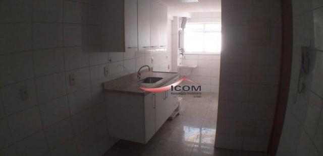 Apartamento Duplex com 4 dormitórios para alugar, 180 m² por R$ 9.700,00/mês - Botafogo -  - Foto 7