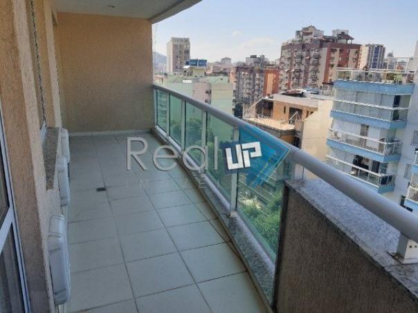 Apartamento à venda com 2 dormitórios em Tijuca, Rio de janeiro cod:23250