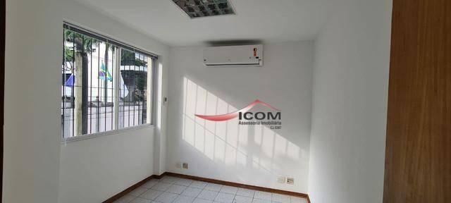 Casa comercial para alugar, 550 m² por R$ 16.000/mês - Botafogo - Rio de Janeiro/RJ - Foto 6